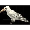 Heldraven white