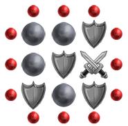 Shields&Orbs