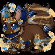 Luffox female