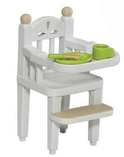 Baby High Chair Sylvanian Families