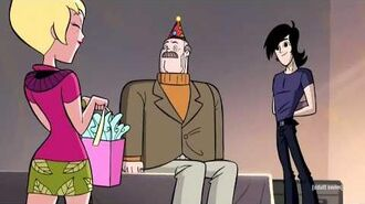 Sym-Bionic Titan - Happy Birthday Octus
