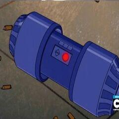 bomb/grenade
