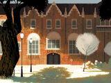 Sherman High School
