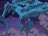 Phantom Chameleon Monster