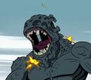 Mutraddi Tri Beast
