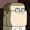 Newton Character Portrait
