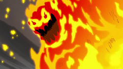 Mutraddi Mega Beast in Escape to Sherman High 03