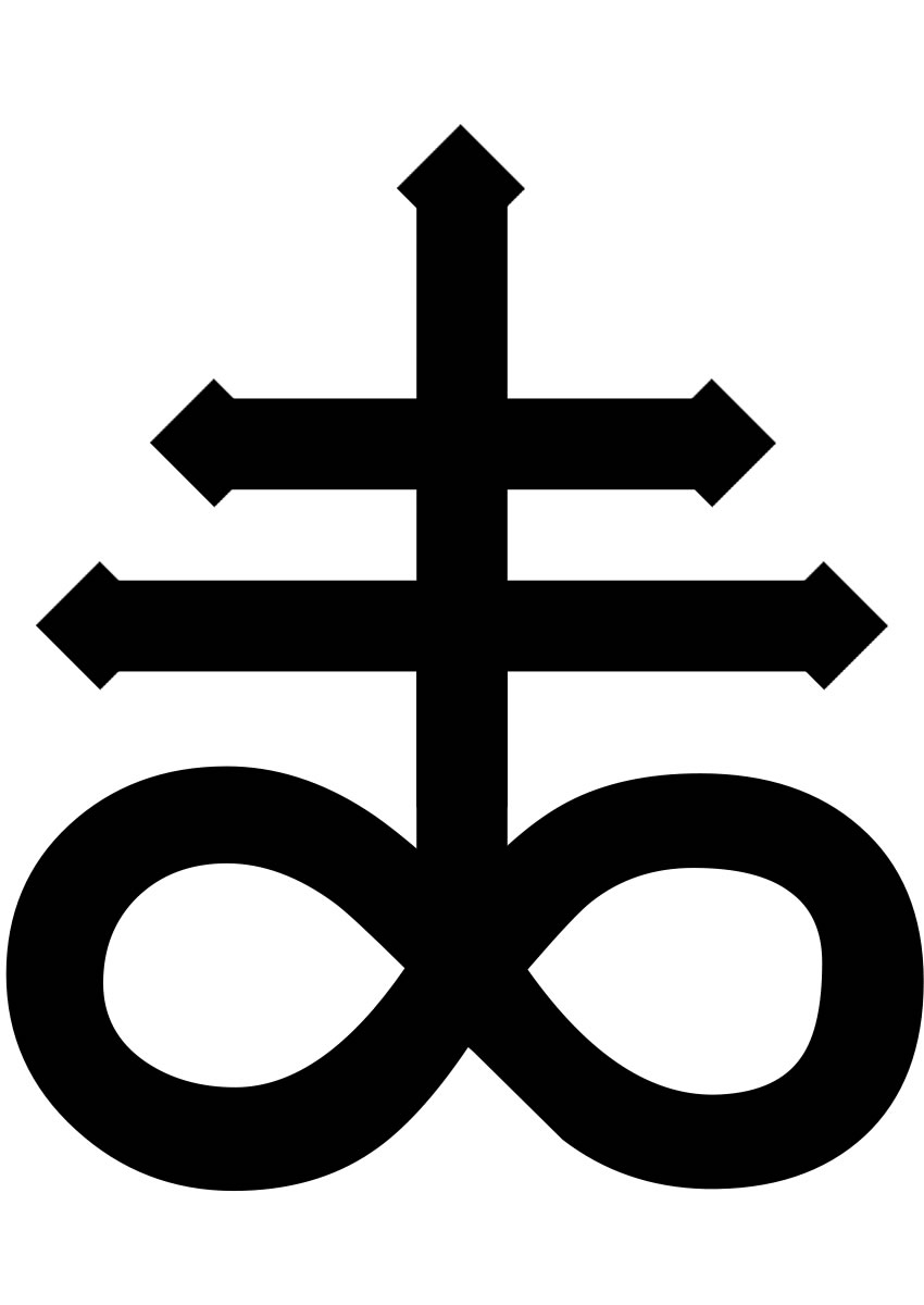 The Leviathan Cross Symbolism Wiki Fandom Powered By Wikia