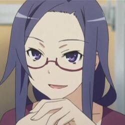 Kaori Hoshitsuki