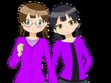 Kobayashi Haruna