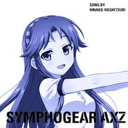 Hinako Hoshitsuki Character Song AXZ