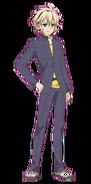 Goten Kawakaze Profile