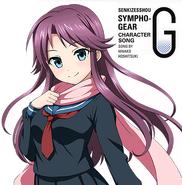 Hinako Hoshitsuki Character Song