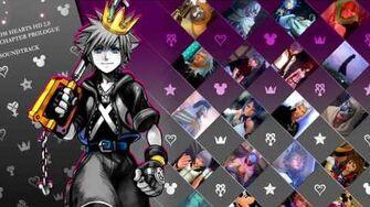 Hikari -Ray of Hope MIX- KINGDOM HEARTS HD 2