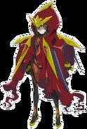 Prelati Faust Robe - Kedamaha Gear