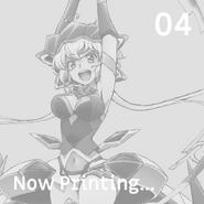 Pkg cd04 printing xv