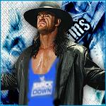The Undertaker 25