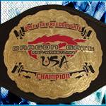 Dragongateusa belt
