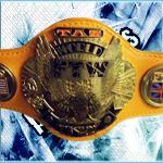 Ftw championship belt