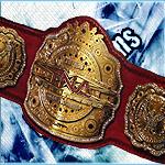 Legends championship