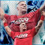 John Cena-2011Cutout by Jibunjishin13