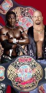 ECW Tag Ream