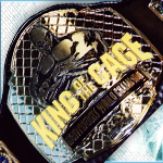King of the cage heavyweight world champion title