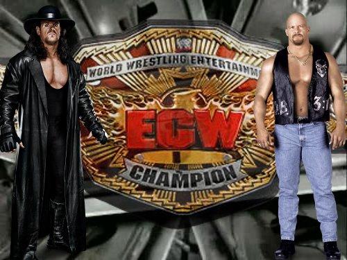 ECWC TAKER VS OSTIN