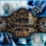 TNA WORLD HEAVYWEIGHT Championship 07