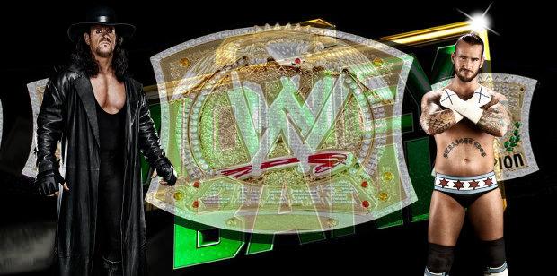 WWECMetch