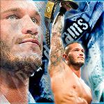 Randy Orton 4YearsPSDD byJibi1