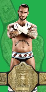 WHC WCW CM Punk