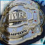 Awr world heavyweight championship 2