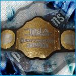 TNA WORLD HEAVYWEIGHT Championship 06
