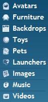Shop-categories