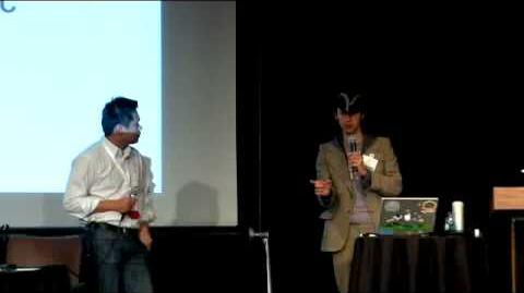 VGS2008- Metrics for Virtual Goods Businesses - The Whirled Case Study