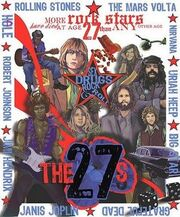 Forever 27 Club