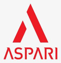 Aspari-logo