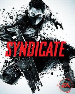 Syndicate box-art