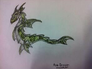 Aciddragon