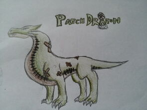 Patchdragon