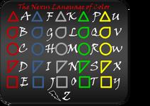 NexusColour