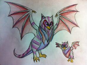 Owldragon