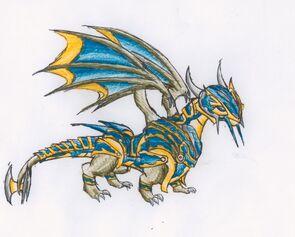 Armordragon
