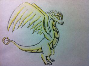 Angeldragon