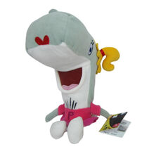 SpongeBob SquarePants Pearl Krabs plush