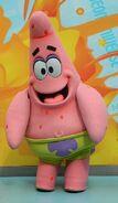 SpongeBob SquarePants - Patrick Star at Nickelodeon Universe