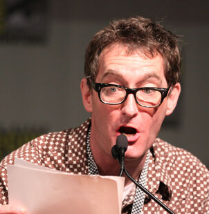 Tom Kenny HQ Photo