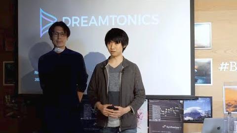 Synthesizer V Studio Release Presentation