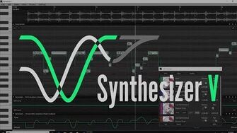 Synthesizer V at the Forefront of Singing Synth